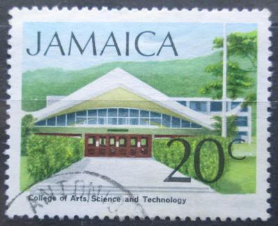 Jamajka 1972 Univerzita Mi# 359 0142