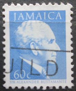Jamajka 1987 Alexander Bustamante, politik Mi# 667 I 0143