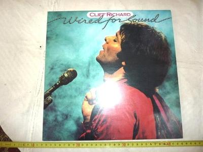 Clift  RICHARD  ...  LP deska .. vinyl .. pěkný  stav  99%