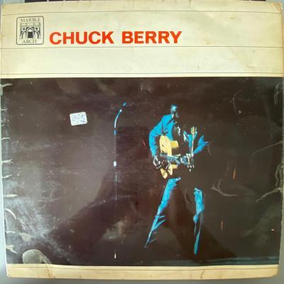 Chuck Berry – Chuck Berry - LP vinyl