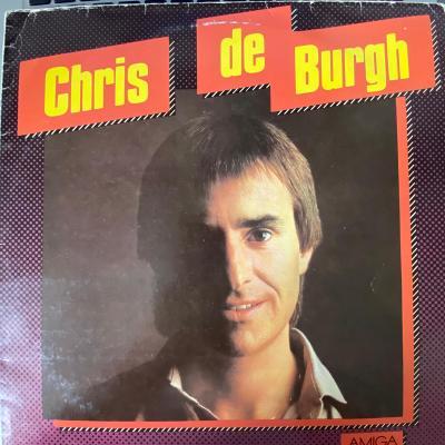 Chris de Burgh – Chris De Burgh - LP vinyl