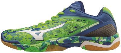 Halová pánská obuv Mizuno Wave Mirage Men vel 43,Nové