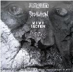 """NASUM / RETALIATION / VIVISECTION / C.S.S.O. 12"""" LP (GRINDWORK)"""