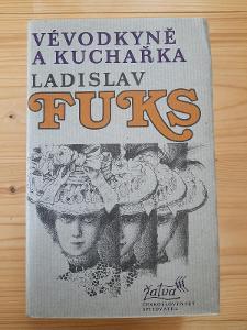 Vévodkyně a kuchařka Ladislav Fuks