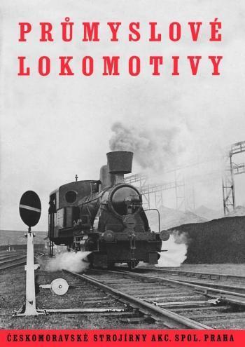 Průmyslové lokomotivy - Prospekt
