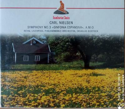NIELSEN C. Symphony No.3,...