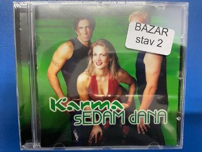 KARMA - SEDAMDANA