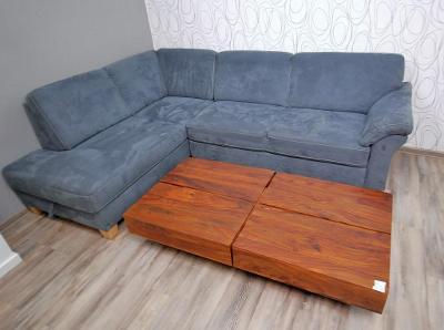 Konferenční stolek Cube (17149B) E S