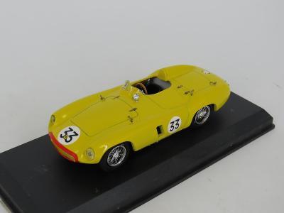 Ferrari 750 Top Model  Made in ITALY   1:43