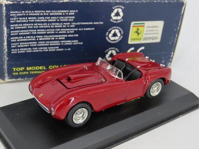 Ferrari 375 MM Top Model    1:43