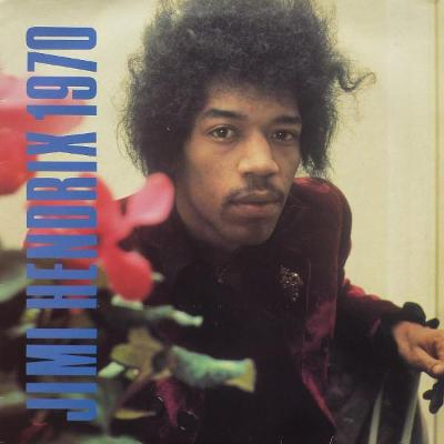 CD JIMI HENDRIX - 1970
