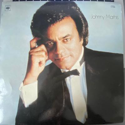 Johnny Mathis – Johnny Mathis - LP vinyl