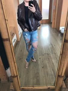 True Religion 26 USA Ripped jeans