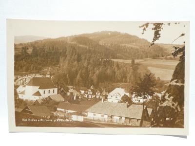 Beskydy - Horní Bečva, Rožnov p.R, Vsetín