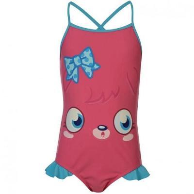 Dívčí Moshi Monsters Plavky vel.7-8 let