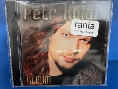 PETR KOLÁŘ - ALBUM