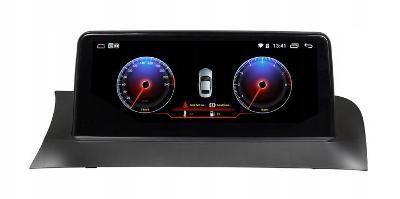 Autorádio s navigací pro BMW X3 X4 2012-2013 ANDROID