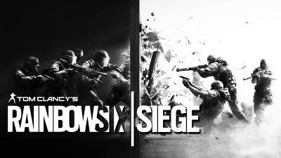Tom Clancy's Rainbow Six: Siege - UPLAY (dodání ihned)🔑