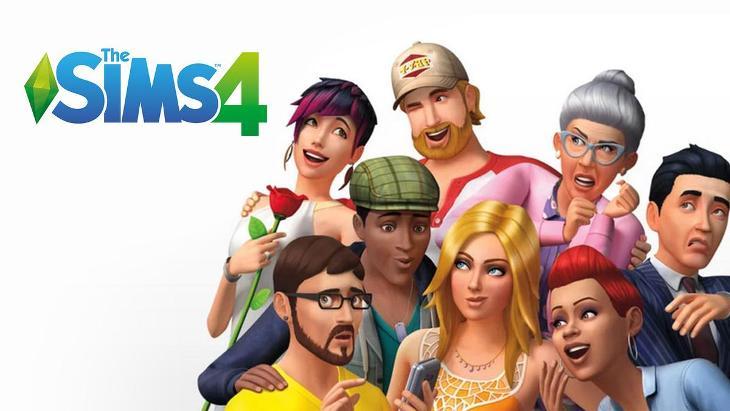 The Sims 4 - ORIGIN (dodání ihned) 🔑 - Hry