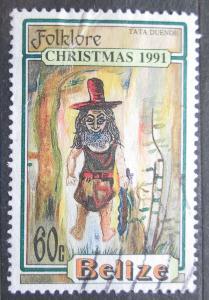 Belize 1991 Vánoce Mi# 1080 0146
