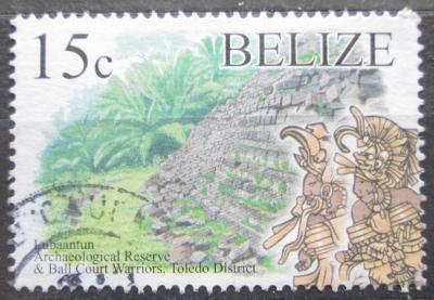 Belize 2005 Archeologické naleziště Mi# 1293 A 0146