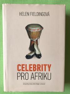 Helen Fieldingová - Celebrity  pro Afriku (XYZ 2014)