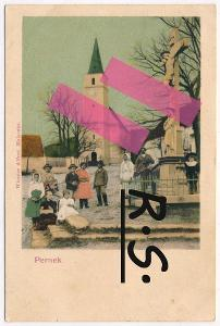 Pernek - Malacky , /4105/