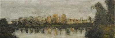 Krajina, Jan Tesař