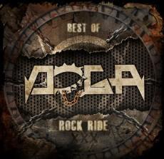 DOGA - Rock ride-best of-digipack-2cd