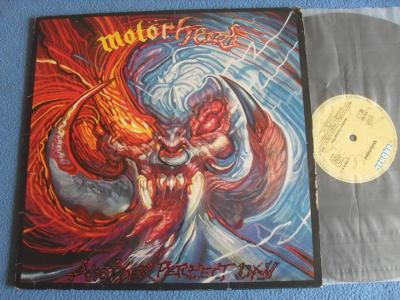LP  Motörhead – Another Perfect Day