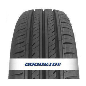 Sada nových 4 letních pneumatik GOODRIDE 165/70 R14 81T RP28
