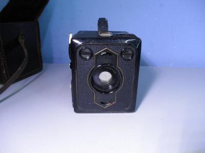 FOTOAPARÁT BOX - TENGOR, ZEISS IKON FILM BII 6x9