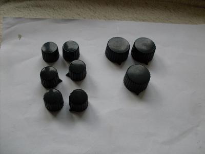 knoflíky zesilovač-9 kusů .