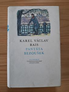 Pantáta Bezoušek Karel Václav Rais