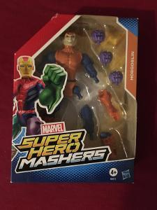 HOB GOBLIN MARVEL SUPER HERO