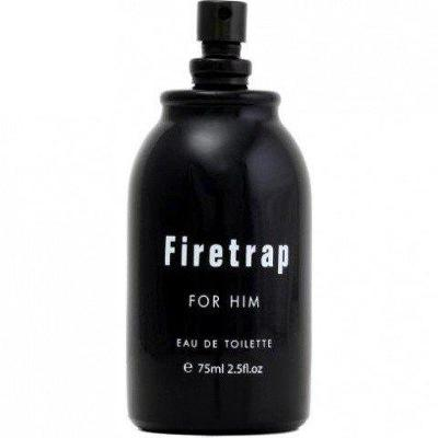 Firetrap Him 75ml Edt Tester. Pánská vůně