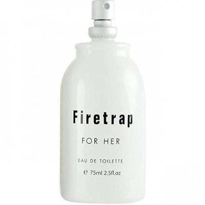 Firetrap Her 75ml Edt Tester. Dámskě vůně