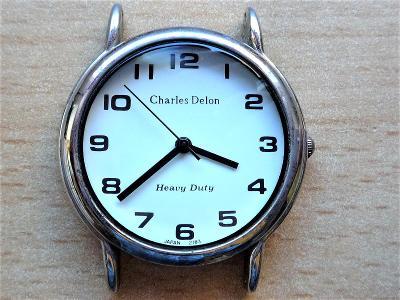 Náramkové hodinky CHARLES DELON quartz #9-37