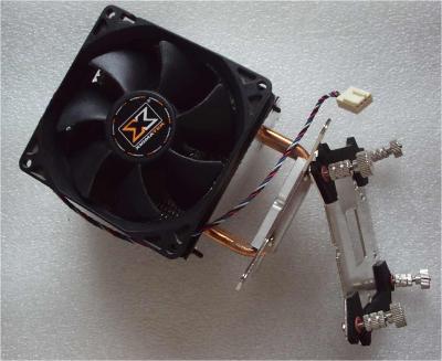 ⏩️ kvalitní chladič XIGMATEK Loki SD963 Heatpipe