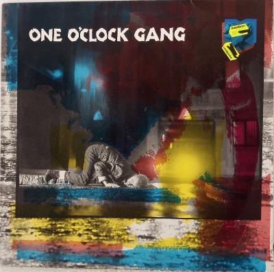 LP  One O'Clock Gang - One O'Clock Gang, 1985 EX