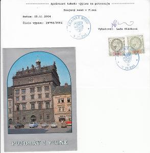 "Plzeň - 10x  ""směs"""