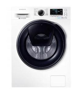 Pračka Samsung WW80K6210RW AddWash tenká náplň 8 kg
