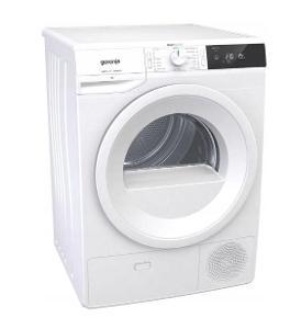 Sušička prádla Gorenje DE82 / G A ++ 8 kg Pump