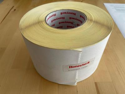 Štítky na roli 101,6x152,4 mm (10x15 cm), 980 ks