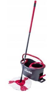 Vileda Easy Wring a Clean TURBO mop mop + kbelík
