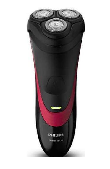 Elektrický holicí strojek hlava PHILIPS s 1310/04 0,1 W