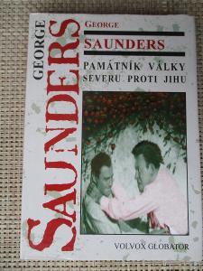 Sanders G. -Památník války severu proti jihu v časech hlubokého úpadku