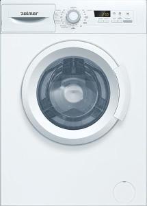 Pračka Zelmer ZEW 10A10PL 6 kg třída A +++ 73 dB 57dB