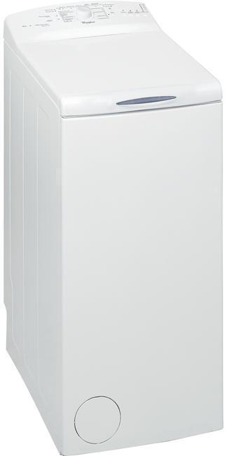 Whirlpool pračka AWE 60110 třída A + 6 kg 1000obr 59 dB