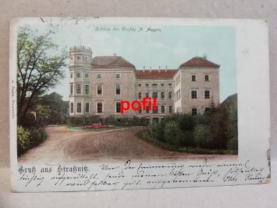 Strážnice - Gruss aus Strassnitz /315457/